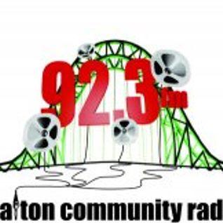Radio! 16/11/12! #PredrinksPlaylist ;)