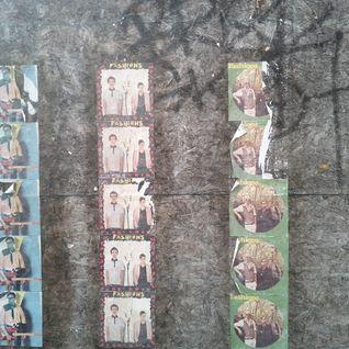 KLARA OSKURA Playlist - Du Damoiseau aux pieds dansants (Feb2013)