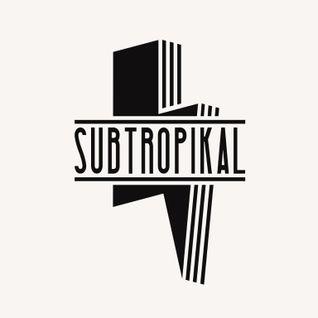 iZem Subtropikal Mixtape