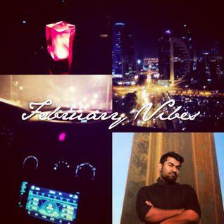 VIV3K - February Vibes <3 (DJ Mix Session)