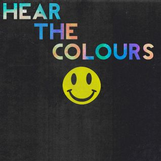 Kobana - Hear The Colours #39 [Podcast]