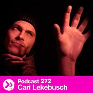 272 - Cari Lekebusch