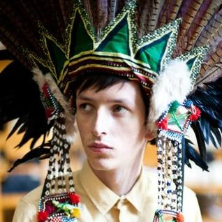 Totally Enormous Extinct Dinosaurs Essential Mix 18/08/2012