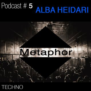 Metaphor Podcast #5 by A. HEIDARI Marzo 2016