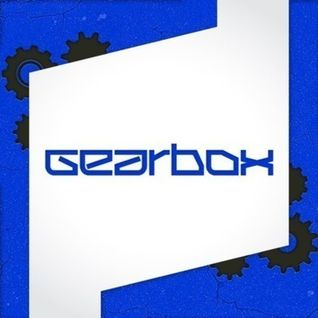 Gearbox Radio Feat. Splinta 03/13