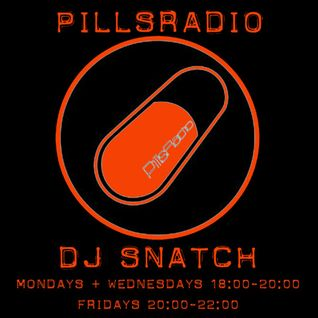 SNATCH PILLSRADIO S02E18