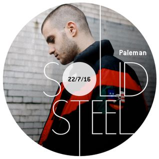 Solid Steel Radio Show 22/7/2016 Hour 1 - Paleman