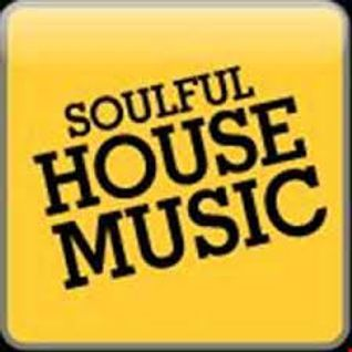 1st Weekend Soulful House Dance