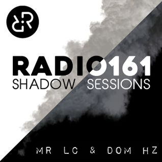 RADI0161 Shadow Sessions Ep 2