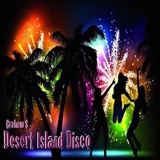 Desert Island Disco - July 2015