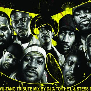 The DITC Wu-Tang Clan Tribute – 05/03/15
