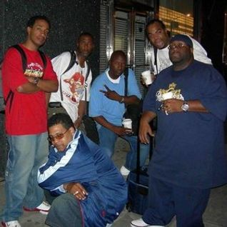 Prince Paul's World Famous Illout Show archives ! Show 7 Part 2 2006 Guest The ILLOut All Stars !