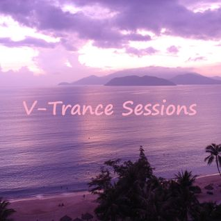 V-Trance Session 057 with Nhật Thực (24.12.2010)