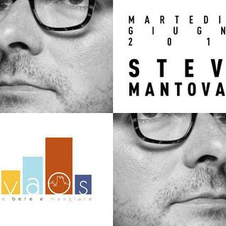 Steve Mantovani@Evaos Verona 11 June 2013 part1