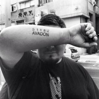 Truncate - AVADON at Resek (August 2013)