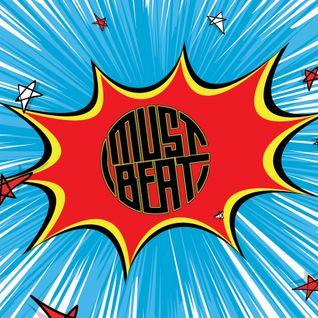 MustBeat show @ Tilos Radio FM90.3 | 08. 15. 2015.