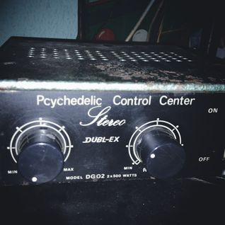 Pcychedelic Control Center