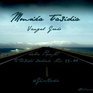 Music Journeys (31-01-13) [Mousika Taksidia on GHS-Radio]