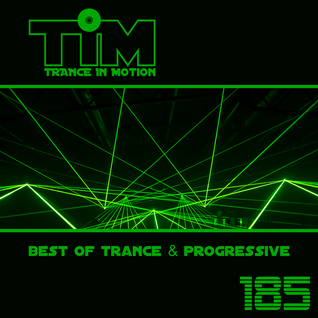 Trance In Motion 185