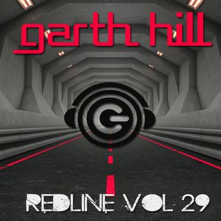Garth Hill - Red Line Vol.29