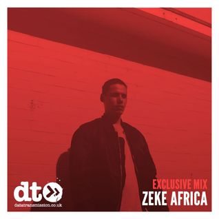 Mix of the Day : Zeke Africa