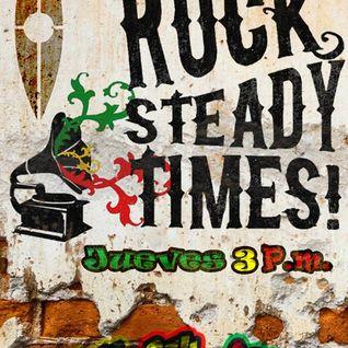 Reggae pa´l Oriente programa transmitido el día 13 de octubre 2016 por RadioFaro 90.1 FM