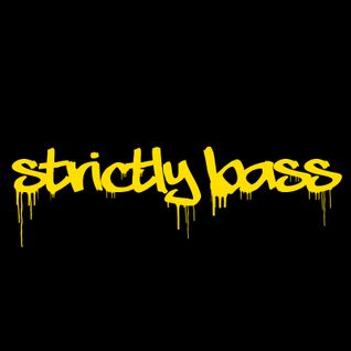 SBI# 02 - StrictlyBassInvites - NuLL