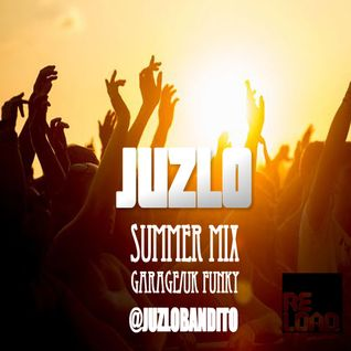 Juzlo - Summer Garage & Funky Mix
