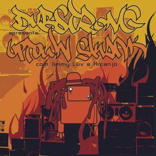 DJ Dubstrong - Uptown Skank Vol. 1