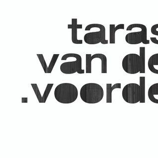 Taras van de Voorde - Studiomix (18-09-2014)