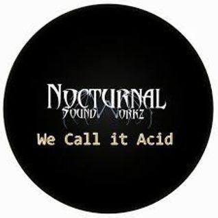 NocturnalSoundWorkz-Session AcidHouse