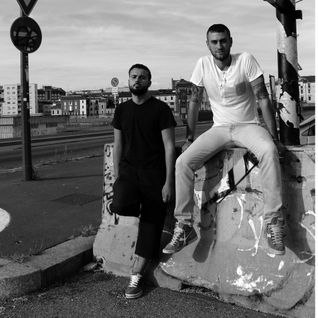 AUMREC-DJ SET SEPTEMBER 2014 (ANALOG VS DIGITAL MIX)