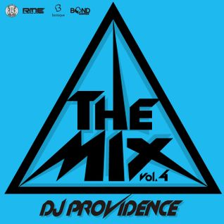The Mix vol. 4