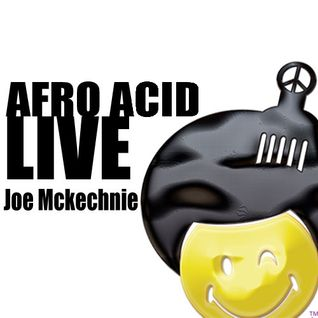 Joe Mckechnie - Afro Acid 1hr Mix 21 Feb 2010