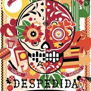 Jama @ Fiesta de Despedida, Paul Stelz´s Abschiedsparty in der Bucht des Vertrauens, 17.11.2013