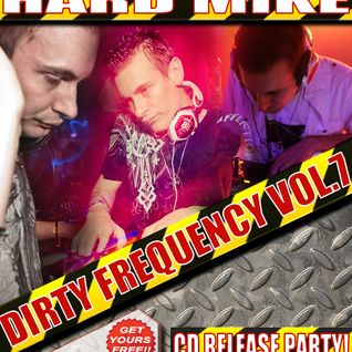Hard Mike - Dirty frequency Vol. 7_Lofi