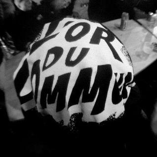 The Message 15/03/2013 (avec L'or du Commun)