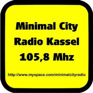 Bill Youngman Live @ Minimal City Radio Kassel