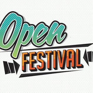 Peet - OPEN! festival promo 2011