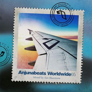 "Ilan Bluestone - Anjunabeats Worldwide 05 (Continuous Mix)  ""Preview"" by I ♥ Trance House music"