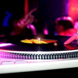 Dj Mixman - Live mix at Respublika (20-05-2012)