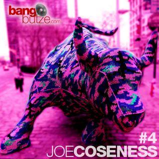 Joe Coseness - Bangbutze.com #4
