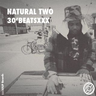 BACKFLIP Records presents Natural Two 30' hip hop beats mix