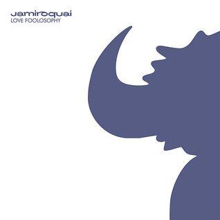 Jamiroquai - Love Foolosophy (Raul Rincon Remix 2006)