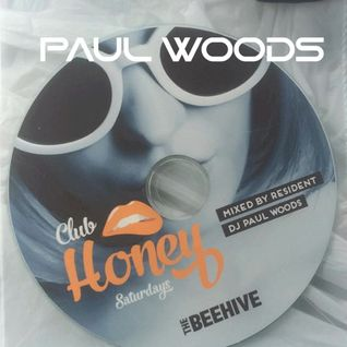 Club Honey Summer Anthems '15