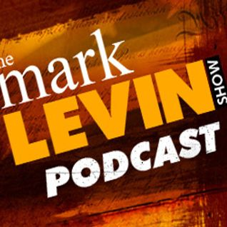 8/18/15 - Mark Levin Audio Rewind