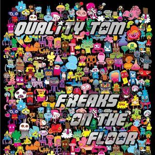 Freaks On The Floor