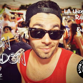 LA Underground Radio Show w/ JON DADON (Lovelife) hosted by Enzo Muro
