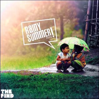 TFM & Kaya King - Rainy Summer Vol. 02