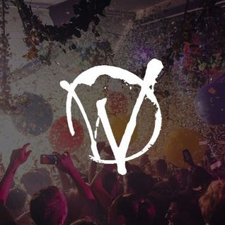 SEFF - Live From VIVa Warriors NYE 2015 @ Studio 338 London
